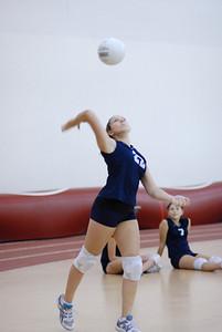 Oswego East Volleyball Vs Plainfield No 267