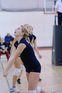 Oswego East Volleyball Vs Plainfield No 254