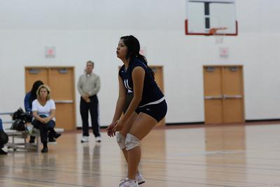 Oswego East Volleyball Vs Plainfield No 389