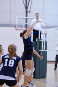 Oswego East Volleyball Vs Plainfield No 252