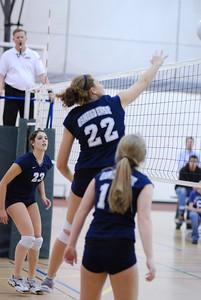 Oswego East Volleyball Vs Plainfield No 262