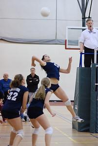 Oswego East Volleyball Vs Plainfield No 258
