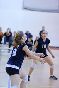 Oswego East Volleyball Vs Plainfield No 253