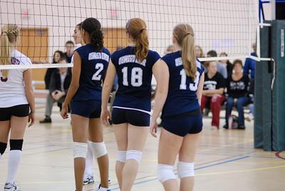Oswego East Volleyball Vs Plainfield No 339