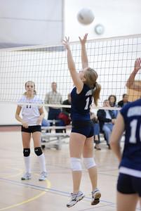 Oswego East Volleyball Vs Plainfield No 232