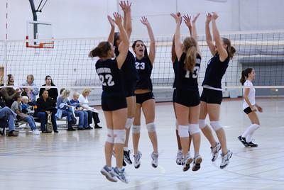 Oswego East Volleyball Vs Plainfield No 222