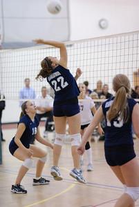 Oswego East Volleyball Vs Plainfield No 316