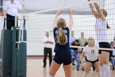 Oswego East Volleyball Vs Plainfield No 264