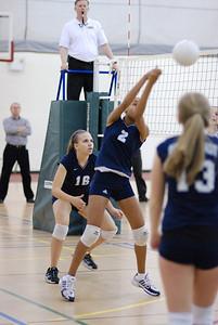 Oswego East Volleyball Vs Plainfield No 236