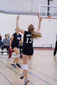 Oswego East Volleyball Vs Plainfield No 239