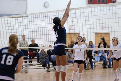 Oswego East Volleyball Vs Plainfield No 223