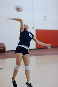 Oswego East Volleyball Vs Plainfield No 255