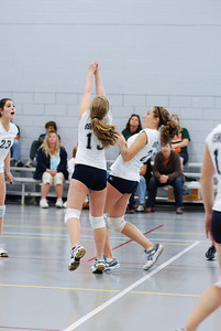 Oswego East volleyball Vs plainfield East 200
