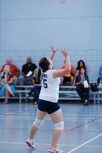 OE Volleyball Vs Minooka 172