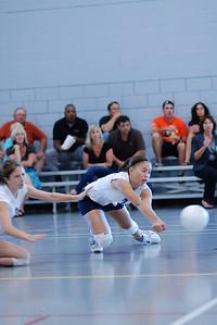 OE Volleyball Vs Minooka 176