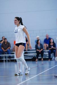 OE Volleyball Vs Minooka 147