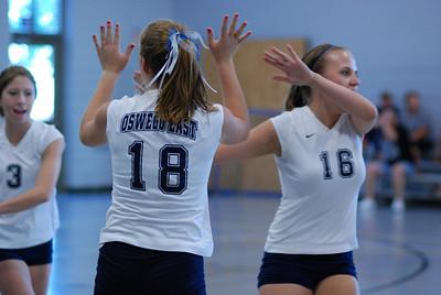OE Volleyball Vs Minooka 154
