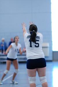 OE Volleyball Vs Minooka 168