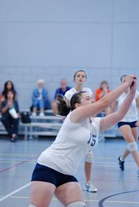 OE Volleyball Vs Minooka 166