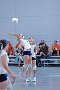 OE Volleyball Vs Minooka 164