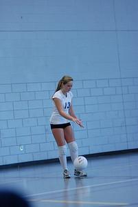 OE Volleyball Vs Minooka 142
