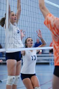 OE Volleyball Vs Minooka 159