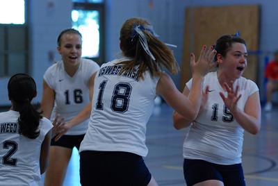 OE Volleyball Vs Minooka 153