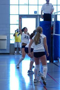 OE Volleyball Vs Minooka 133