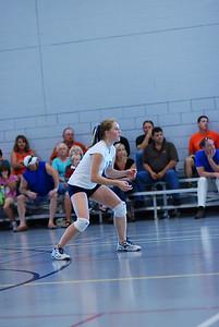 OE Volleyball Vs Minooka 141