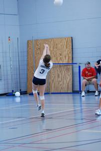 OE Volleyball Vs Minooka 171