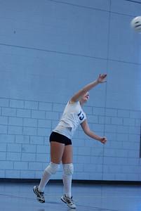 OE Volleyball Vs Minooka 145