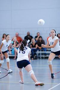 OE Volleyball Vs Minooka 170