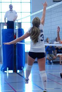 OE Volleyball Vs Minooka 134