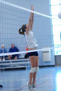 OE Volleyball Vs Minooka 158