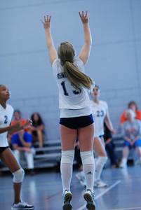 OE Volleyball Vs Minooka 139