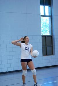 OE Volleyball Vs Minooka 136