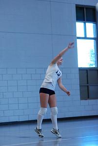 OE Volleyball Vs Minooka 143