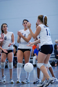 OE Volleyball Vs Minooka 148