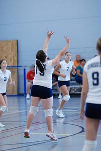 OE Volleyball Vs Minooka 174