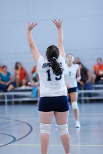 OE Volleyball Vs Minooka 163