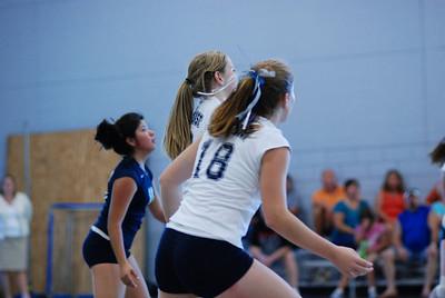 OE Volleyball Vs Minooka 146