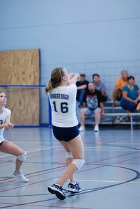 OE Volleyball Vs Minooka 167