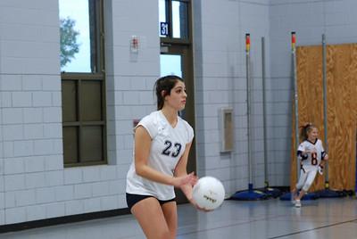 Oswego East Volleyball Vs Plainfield So 182
