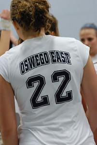 Oswego East Volleyball Vs Plainfield So 190