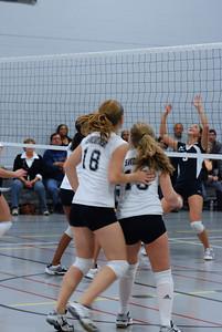 Oswego East Volleyball Vs Plainfield So 179