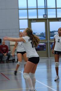 Oswego East Volleyball Vs Plainfield So 221