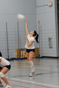Oswego East Volleyball Vs Plainfield So 329
