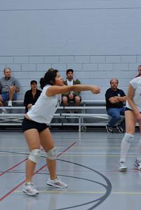 Oswego East Volleyball Vs Plainfield So 197