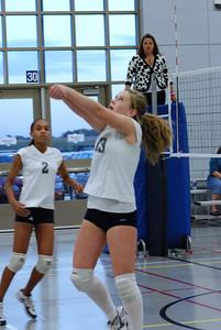 Oswego East Volleyball Vs Plainfield So 223