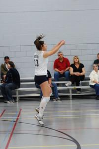 Oswego East Volleyball Vs Plainfield So 185